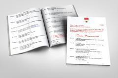 Bailliage Franken - Jahresprogramm 2018