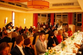 29.9.17 - Romantik Hotel GOLDENE TRAUBE - Coburg